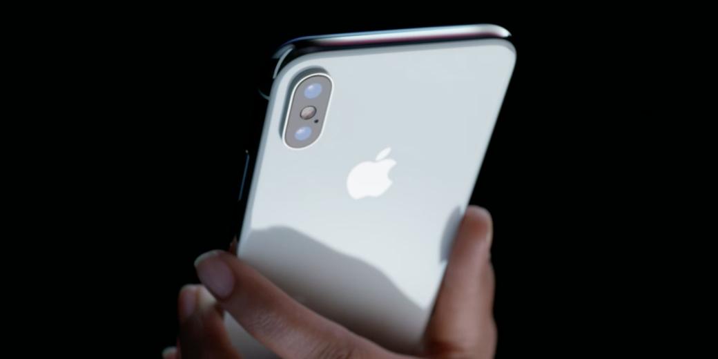 5 фактов обiPhone X | Канобу