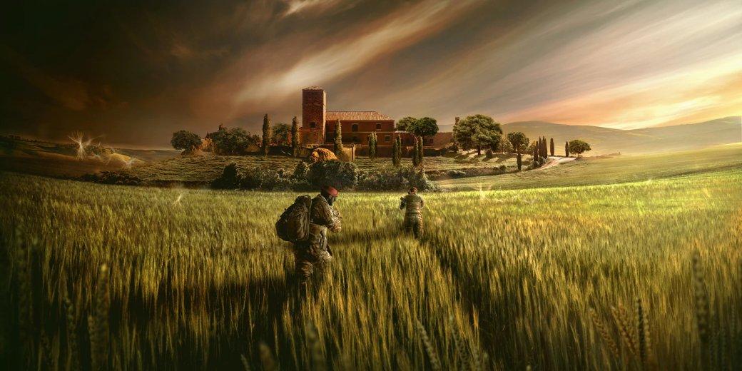 Вот это щедрость! Ubisoft будет распределять доходы от лиги по Rainbow Six Siege между командами. - Изображение 1