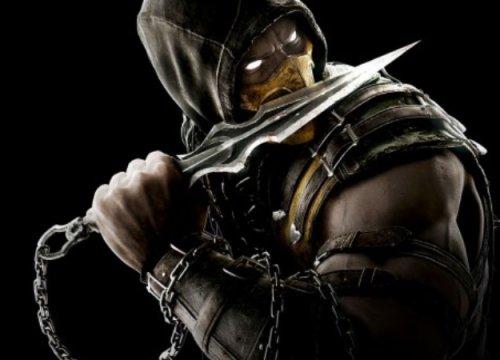 Приглашаем на  презентацию Mortal Kombat 11 в Москве за лучшие идеи кроссоверов игры с кино