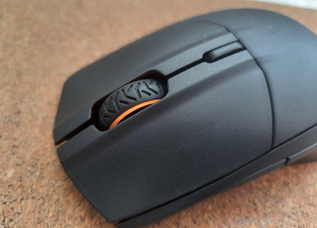 Обзор SteelSeries Rival 3 Wireless. Игровая мышка без проводов играниц | Канобу - Изображение 5012