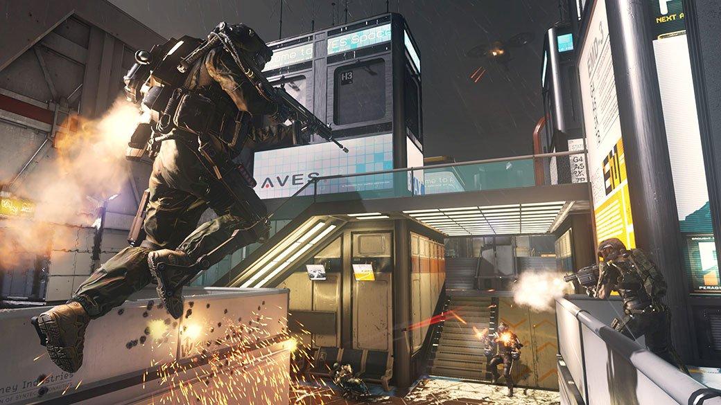Call of Duty: Advanced Warfare. Победа | Канобу - Изображение 7530