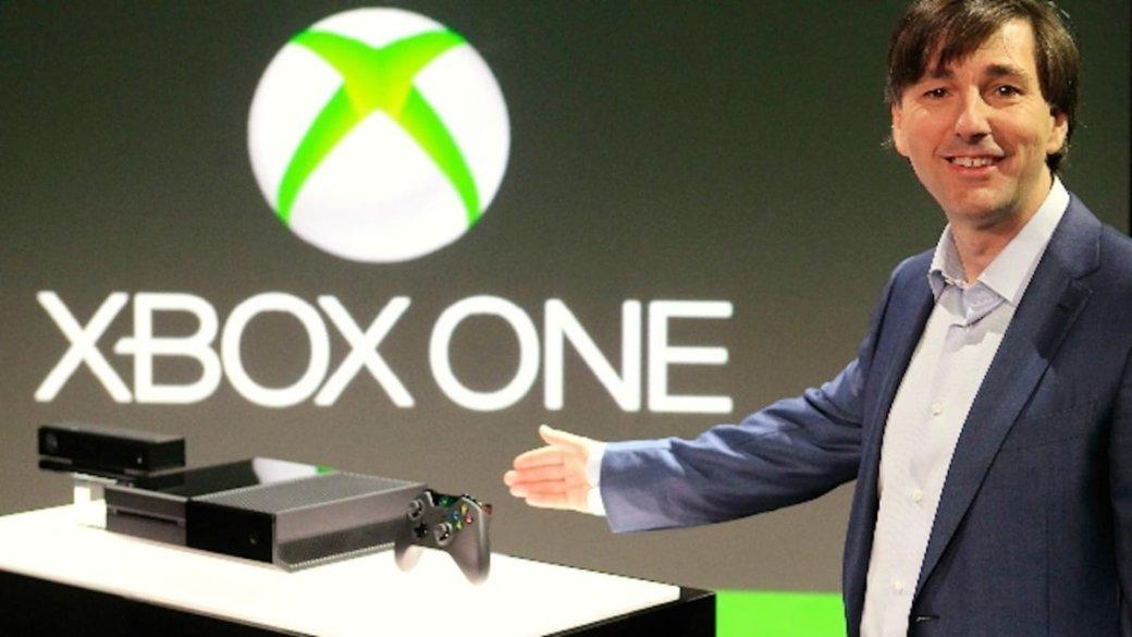 Xbox One сняли спроизводства ибольше непродают. Пока базовую версию | Канобу - Изображение 1