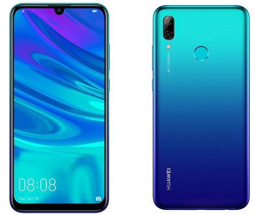Бюджетный красавец Huawei PSmart 2019 представлен официально | Канобу - Изображение 8275