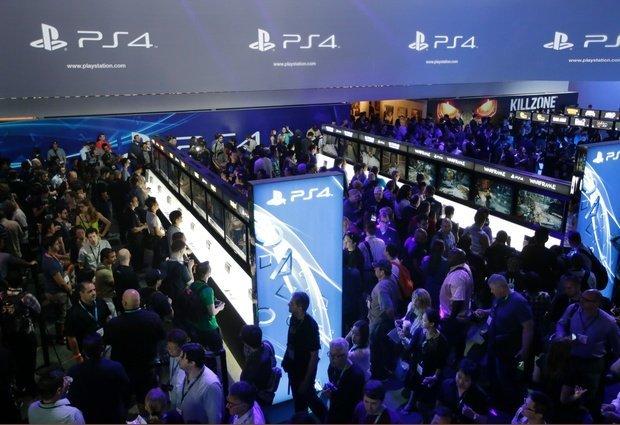 PS4 обходит Xbox One по продажам в Испании в 3,5 раза | Канобу - Изображение 371