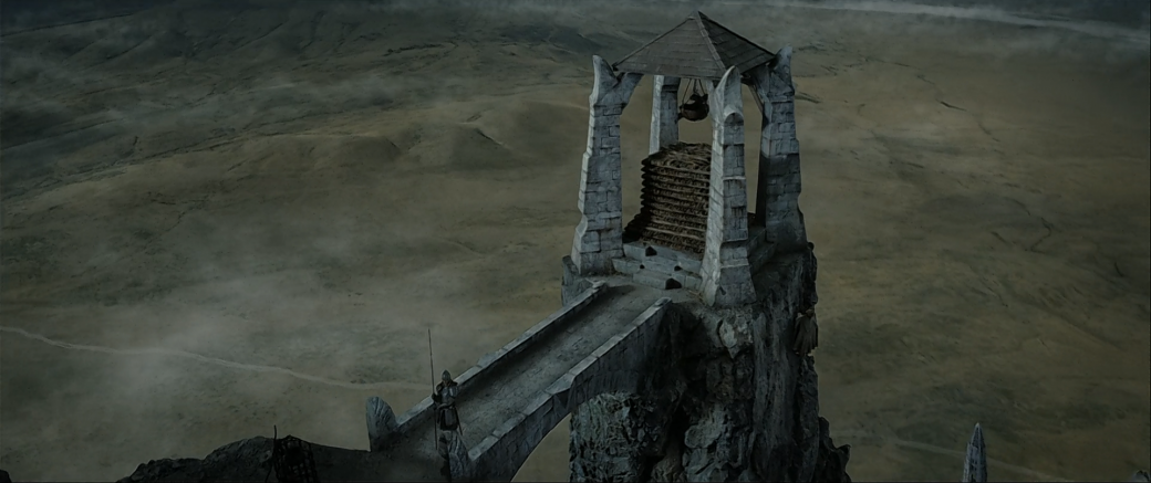 Нелепые смерти во «Властелине Колец» | Канобу - Изображение 3031
