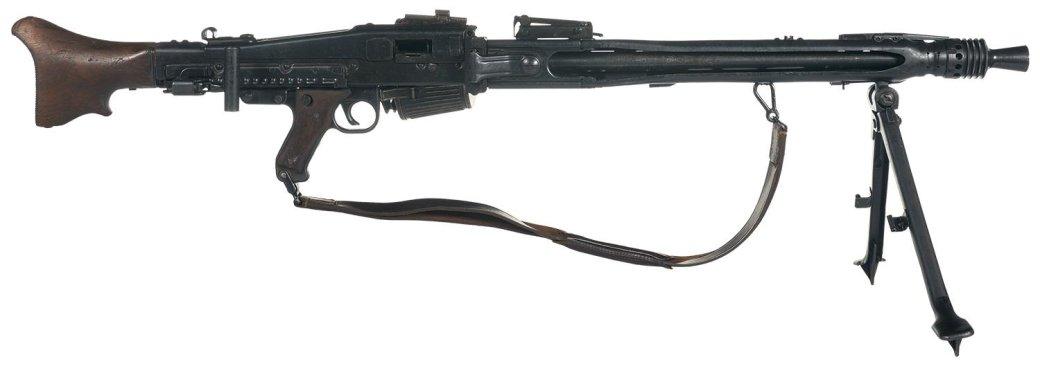 Гайд по Battlefield 5. Лучшее оружие - винтовки, пулеметы, автоматы, ПП - полный список   Канобу - Изображение 15831