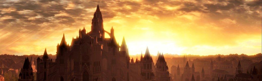 Рецензия на Dark Souls: Remastered. Обзор игры - Изображение 4