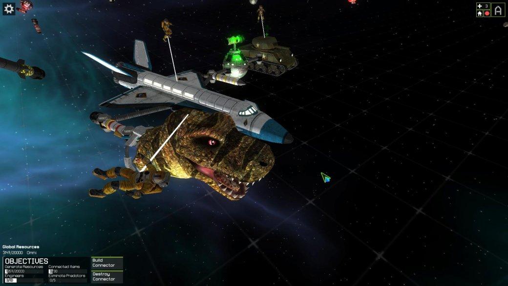 Habitat пока не придумала, чем развлечь игроков | Канобу - Изображение 9434