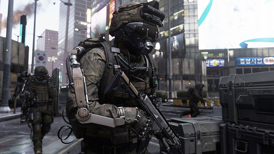 Call of Duty: Advanced Warfare. Победа | Канобу - Изображение 7529