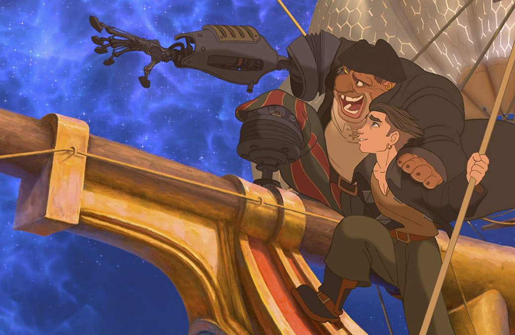 Лучшие мультфильмы Disney - топ-5 полнометражных мультфильмов Диснея   Канобу