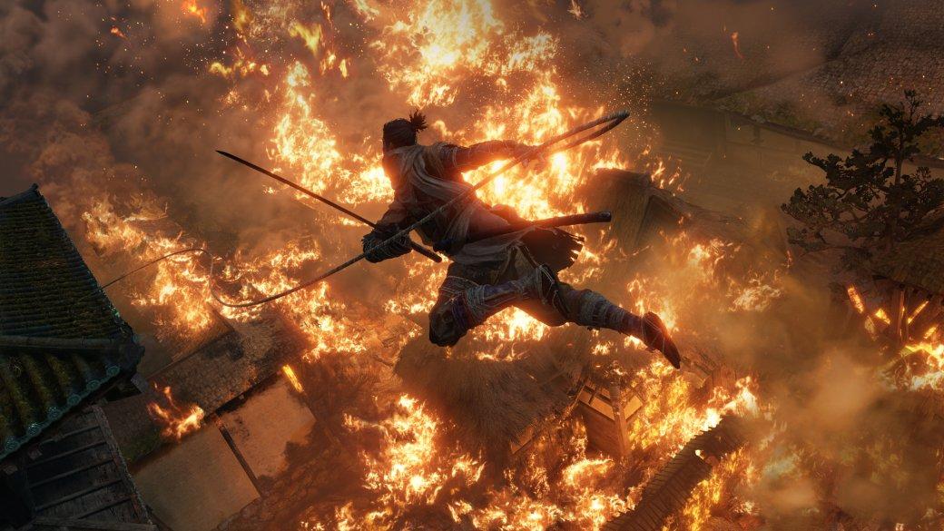 Лучшие статьи «Канобу» про игры 2019. Разбор сюжета Death Stranding, топ лучших RPG имногое другое | Канобу - Изображение 0