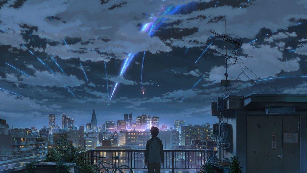 Рецензия на«Твое имя» Макото Синкая | Канобу - Изображение 2355