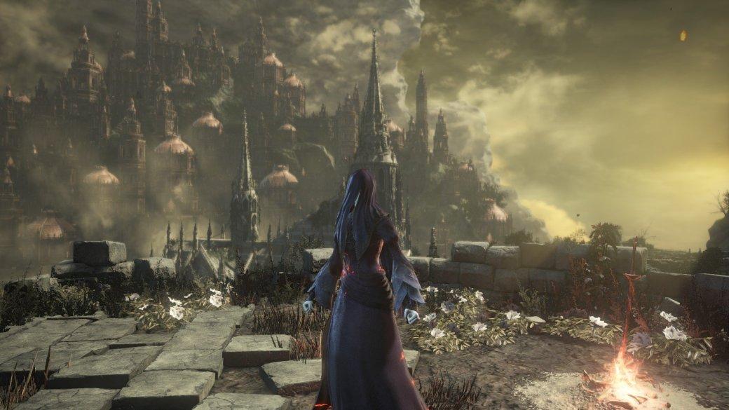 Где найти все новые предметы вDark Souls 3: The Ringed City | Канобу - Изображение 9456