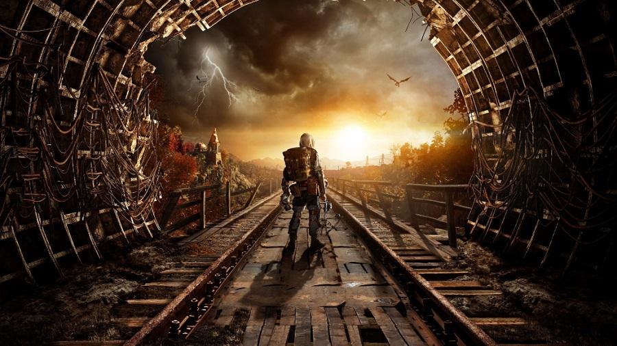В Metro: Exodus будет Denuvo. Часть геймеров объявила разработчикам бойкот | Канобу - Изображение 1