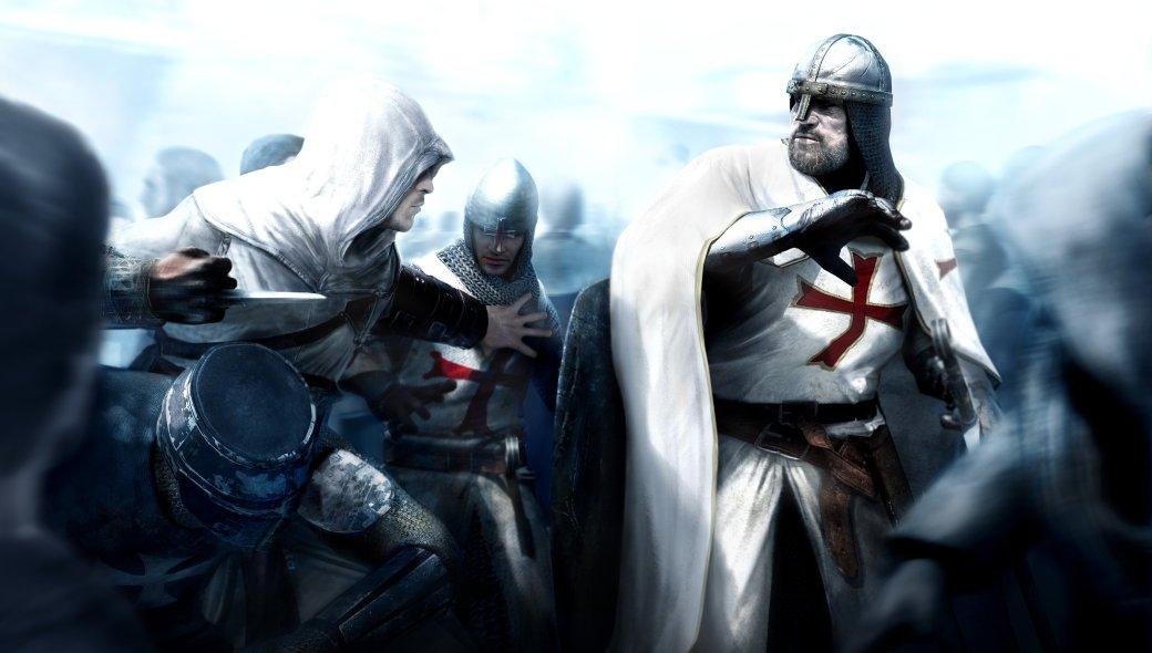 Эволюция Assassin's Creed | Канобу - Изображение 1