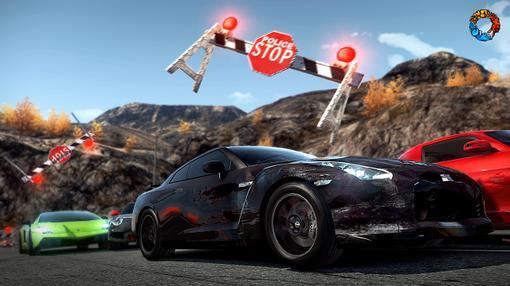 Рецензия на Need For Speed: Hot Pursuit [2010] | Канобу - Изображение 0