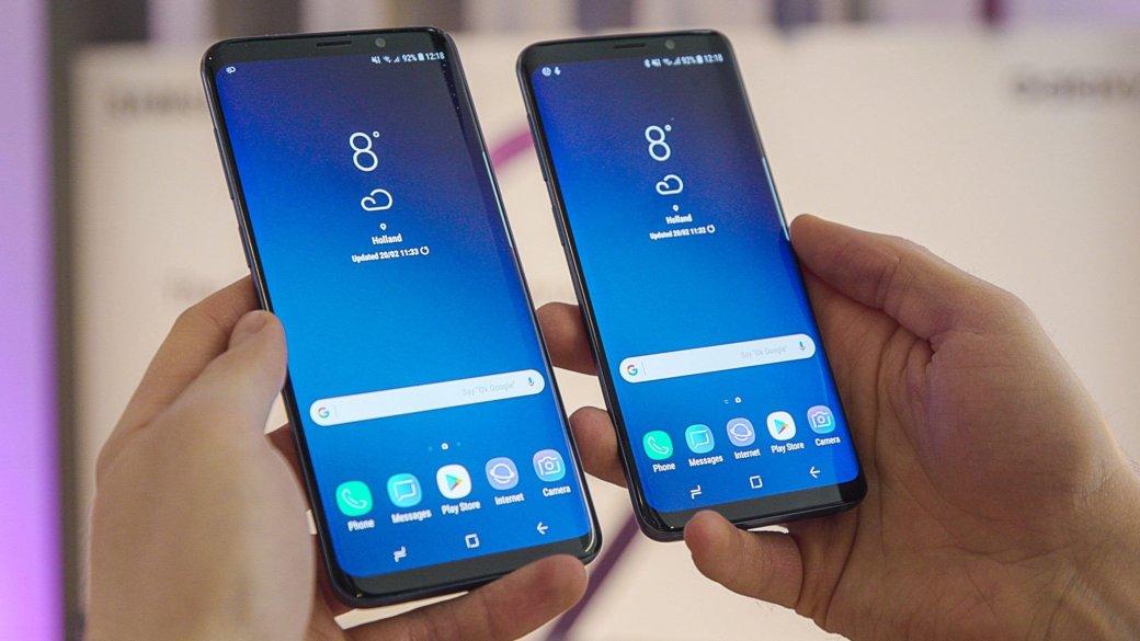 Лучшие смартфоны 2019 года - топ-20 самых мощных, красивых и крутых смартфонов в мире | Канобу - Изображение 10540