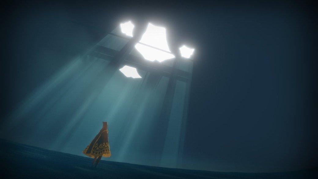 Рецензия на Journey - странноватая рецензия | Канобу - Изображение 2