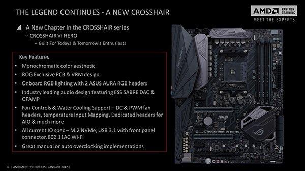 Характеристики и цены материнских плат ASUS для процессоров AMD Ryzen | Канобу - Изображение 5238