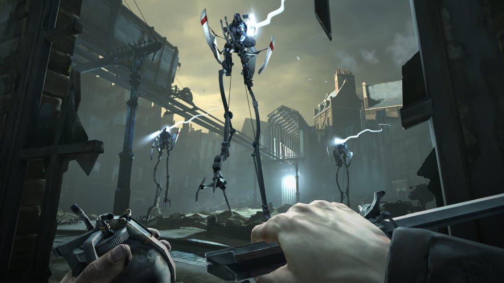 Dishonored: Definitive Edition. Игра с подвохом | Канобу - Изображение 2