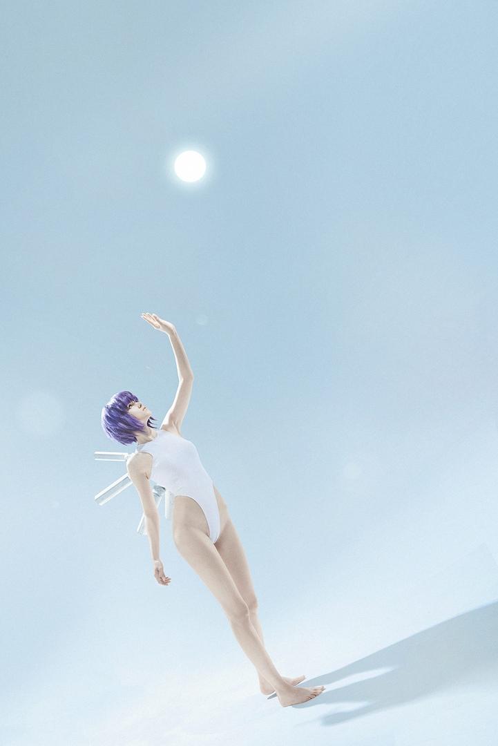 Решительная Мотоко Кусанаги вотличном косплее «Призрака вдоспехах» | Канобу - Изображение 2007