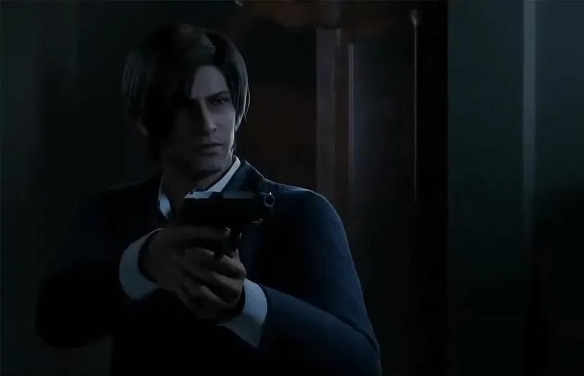 Обновлено: мультсериал Netflix  по Resident Evil выйдет в 2021 году | Канобу - Изображение 8384