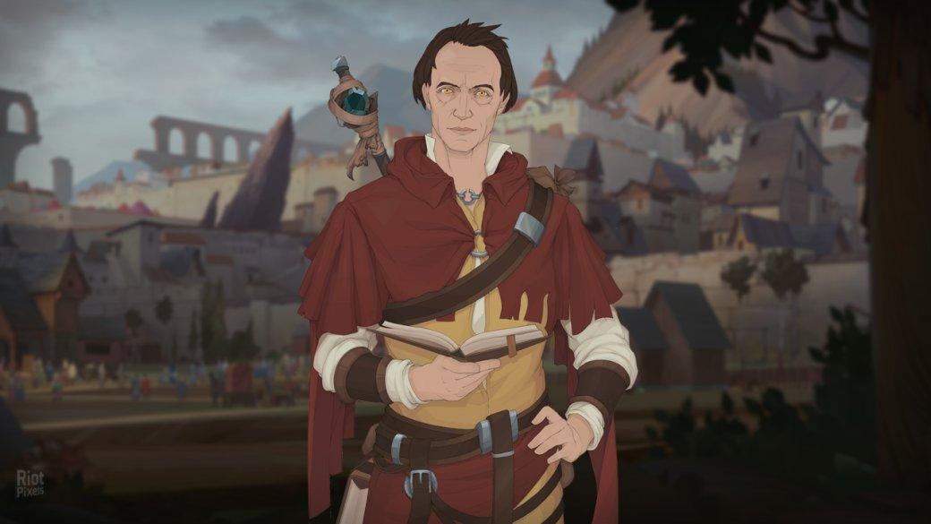 В GOG началась распродажа «Играем по-русски». S.T.A.L.K.E.R., Pathfinder и другие игры со скидками | Канобу - Изображение 3