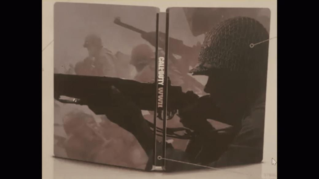 Слух: следующая часть Call of Duty получит подзаголовок WWII | Канобу - Изображение 4486