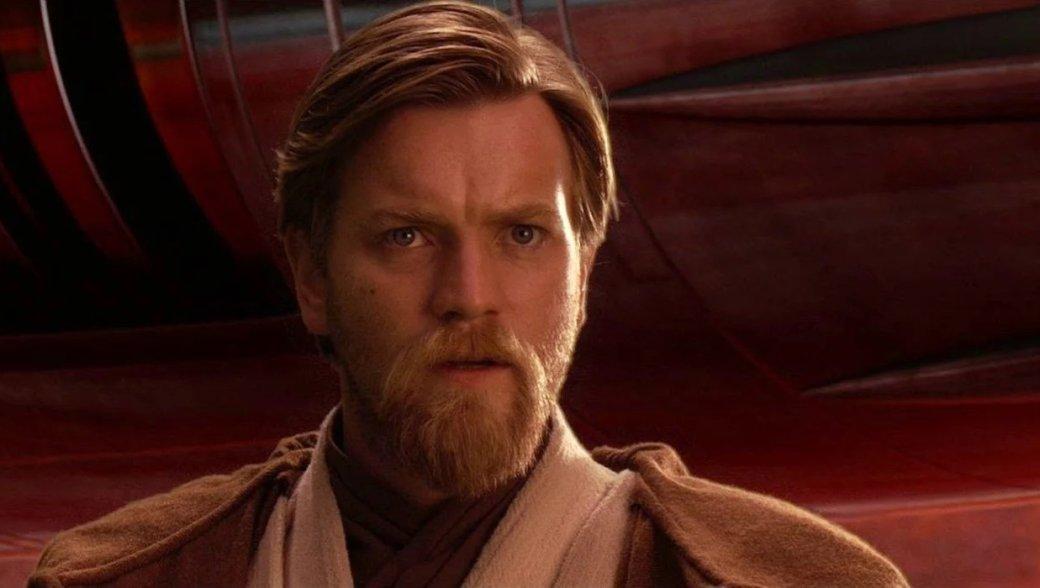Дарт Вейдер, Хан Соло, Оби-Ван иЙода. Какие еще персонажи Star Wars появлялись ввидеоиграх | Канобу - Изображение 2159