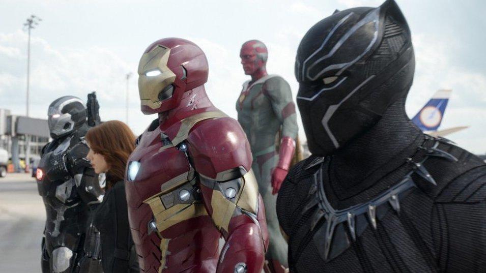 Киномарафон: все фильмы трех фаз кинематографической вселенной Marvel   Канобу - Изображение 8334