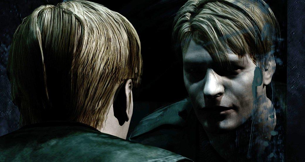 15 лет Silent Hill 2— вспоминаем самые жуткие моменты игры   Канобу - Изображение 5752