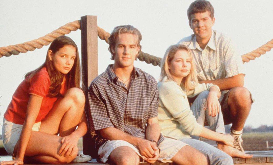 Лучшие сериалы про подростков и школу - список школьных сериалов про подростковую любовь | Канобу - Изображение 6