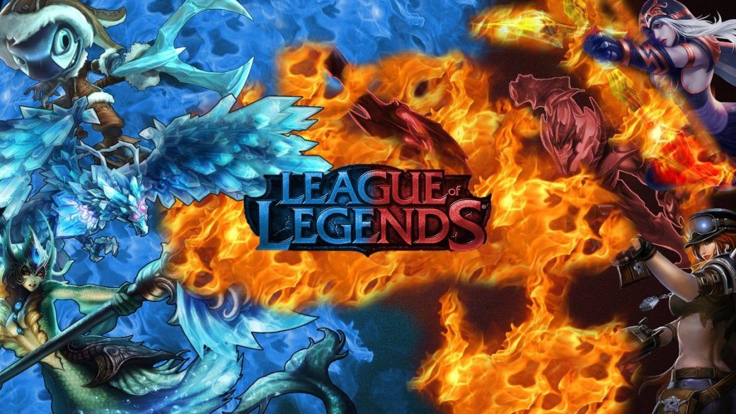 Чего ждать от финала Игр Звезд по League of Legends   Канобу - Изображение 2902