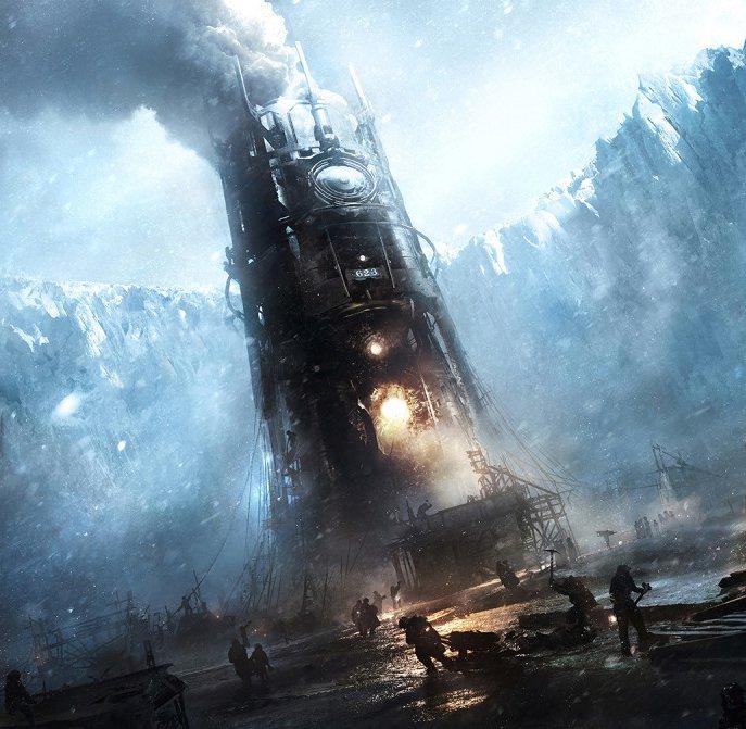 Новые игры апреля 2018. Что выходит для PC, PS4, Xbox One иSwitch. - Изображение 7