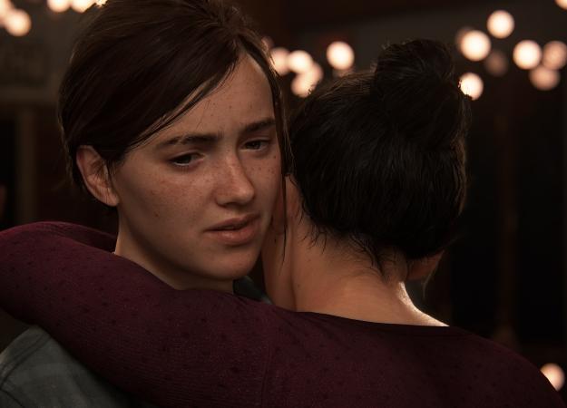 Теория: первый геймплейный трейлер The Last ofUs2 показал, закого мстит Элли. - Изображение 1