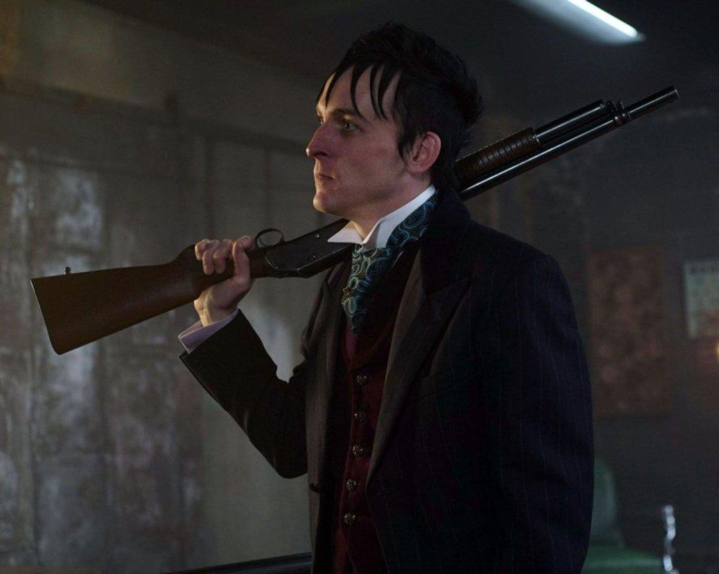 Джона Хилл может сыграть злодея вновом «Бэтмене». Кого именно? | Канобу - Изображение 0