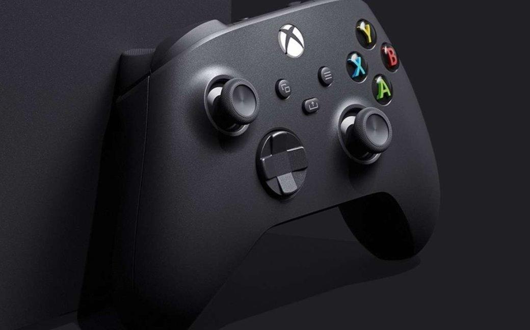 Новая утечка Microsoft рассказала охарактеристиках Xbox Series S | Канобу - Изображение 4792