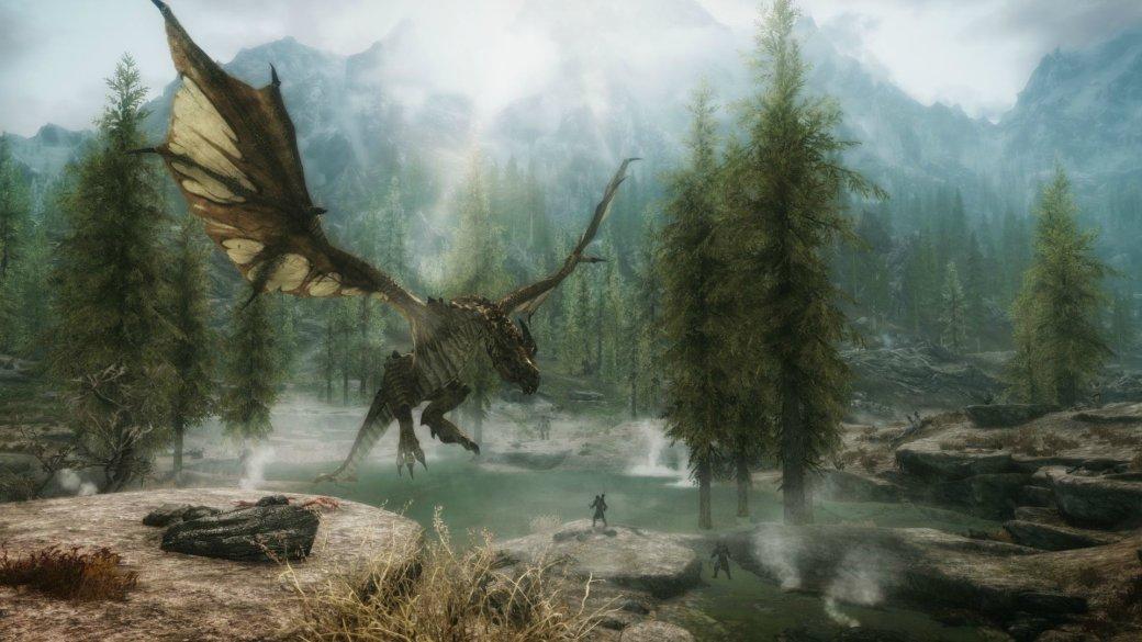 Лучшая часть The Elder Scrolls — выбираем | Канобу - Изображение 4