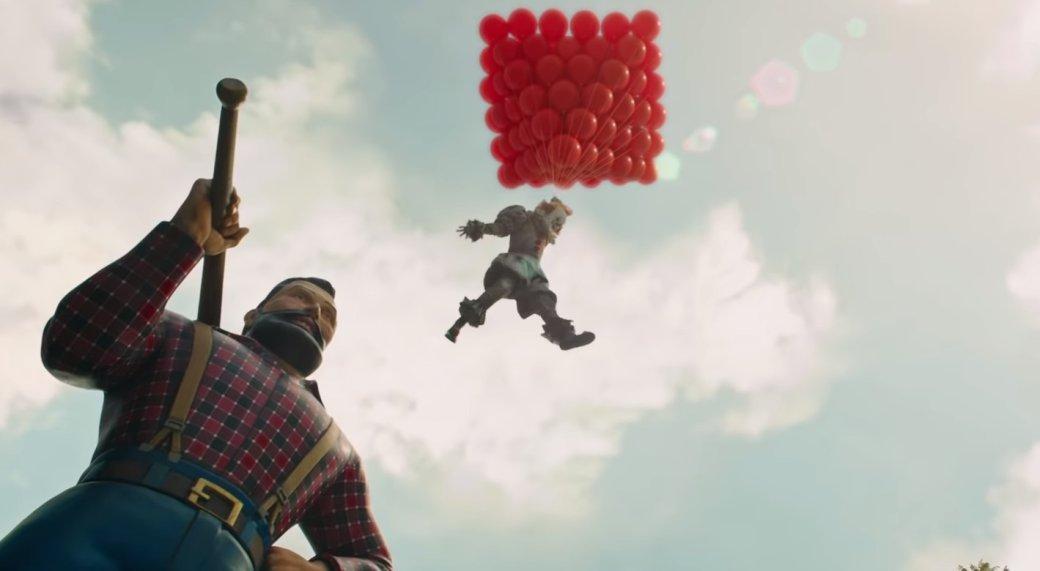 Стивен Кинг попросил, чтобы в«Оно 2» были определенные сцены изкниги