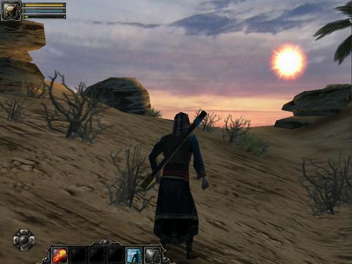 "Aralon: Sword and Shadow - ""Готика"" для iOS | Канобу"