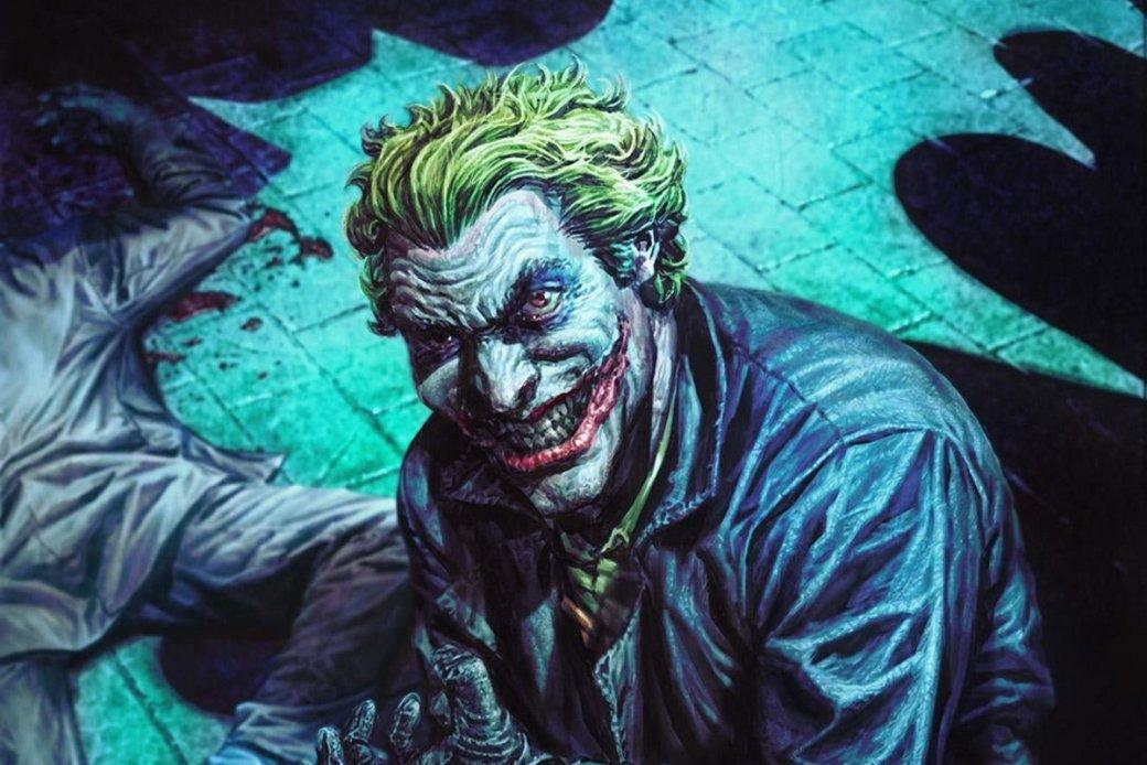 Мертвый Бэтмен изамена Харли. Лучшие ихудшие истории изюбилейного выпуска про Джокера | Канобу