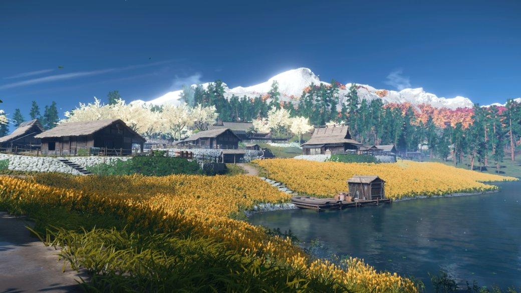 20 запредельно красивых скриншотов Ghost ofTsushima | Канобу - Изображение 9923