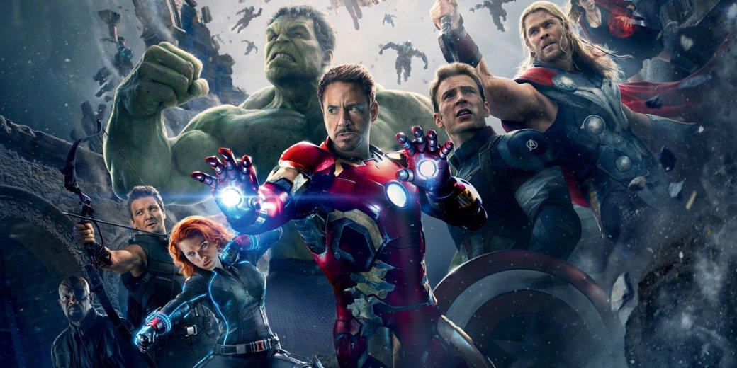 Самые проблемные супергерои Marvel для экранизации. - Изображение 1