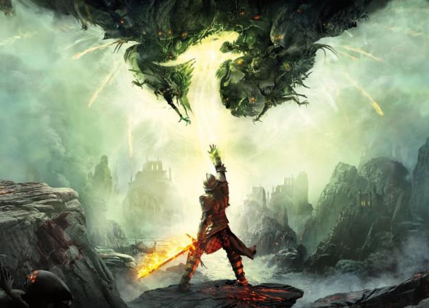 Разработку Dragon Age 4 перезапустили в 2017 году ради «сервисности» [Обновлено]. - Изображение 1