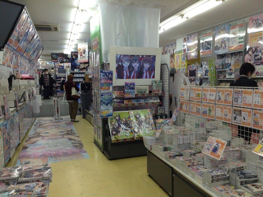 Как устроены японские магазины видеоигр | Канобу - Изображение 14