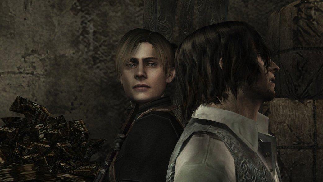 Как Resident Evil 4 выглядит иработает наNintendo Switch | Канобу - Изображение 2