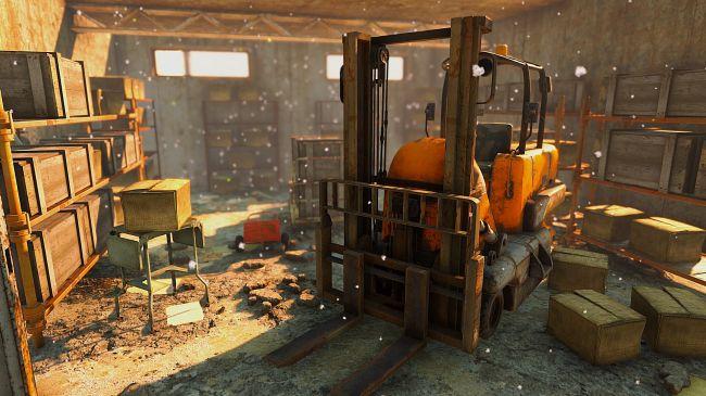 Взгляните на постапокалиптический Нью-Йорк в модификации для Fallout 4!. - Изображение 3