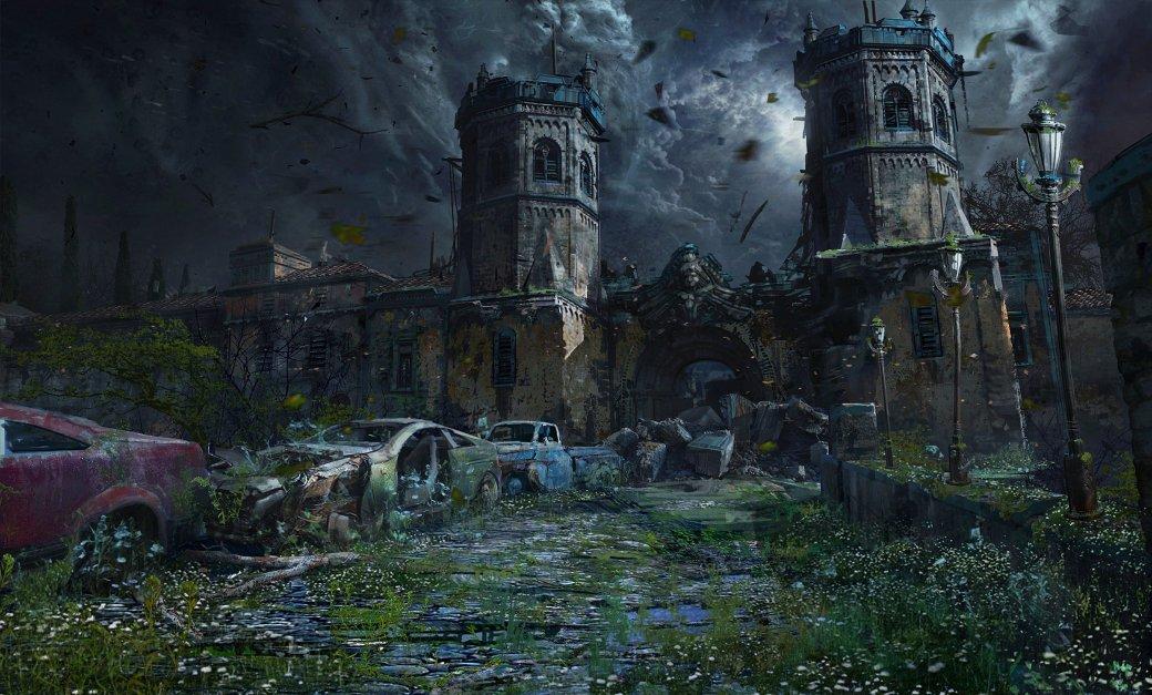 Рецензия на Gears of War 4 | Канобу - Изображение 10830