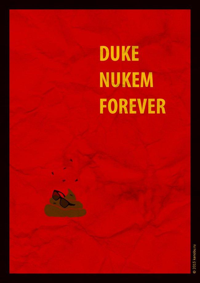 Минимализм: Half-Life, Tekken, DMC, Dead Space, Duke Nukem Forever, Street Fighter | Канобу - Изображение 6