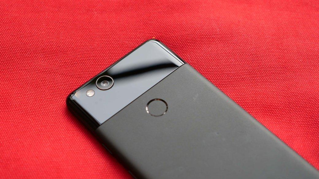 Нуирамки! Обзор Google Pixel2 [+ВИДЕО]. - Изображение 26